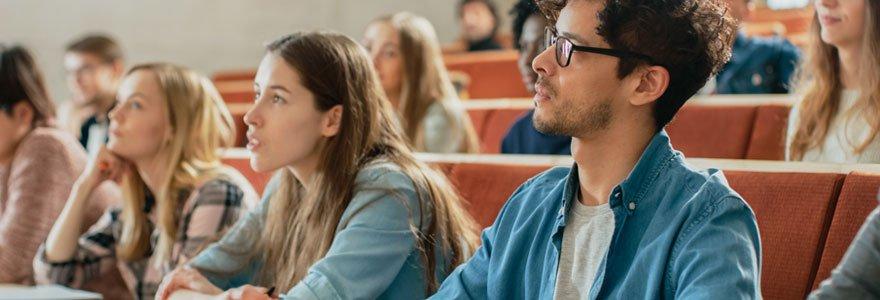 Choisir une admission parallèle d'une école d'ingénieur